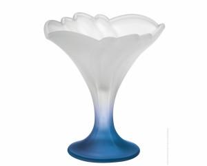 Cupă de înghețată DELISS BLUE